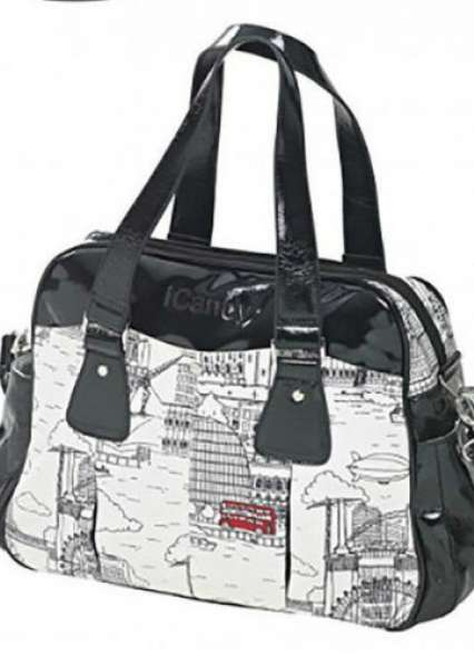 iCandy London Changing Bag New