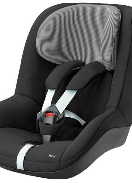 MAXI-COSI PEARL GROUP 1 CAR SEAT